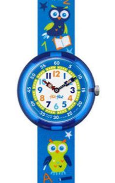 Reloj Flik & Flak niño HOWLI OWLI FBNP047