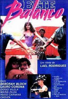 Bete Balanço - Filme 1984
