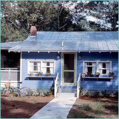 Cottage Fryes Cottage