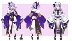 Female Character Concept, Character Model Sheet, Character Modeling, Game Character, Illustration Girl, Character Illustration, Graphic Design Illustration, Girls Characters, Fantasy Characters