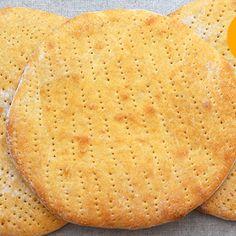 Pan casero de espelta, lavanda y masa madre | Recetas de Cocina Casera | Recetas fáciles y sencillas