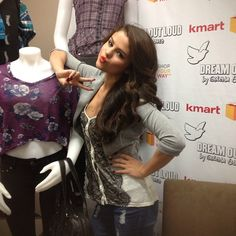 dream Out Loud Event