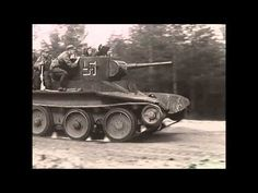 Tankkikatos - Parolan Panssarimuseo