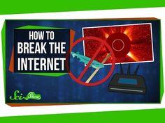 How to Break the Internet - YouTube