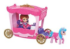VTech Flipsies Grace's Garden and Carriage   Grace dreams of becoming a princess! Flipsies Grace's Garden and Carriage is a 2-in-1 playset that transforms from a garden where she Read  more http://shopkids.ca/toys-videos-games/vtech-flipsies-graces-garden-and-carriage