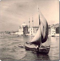 Bir zamanlar Ortaköy