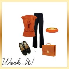 career outfit