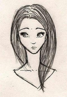 Yüz çizimi (face drawing)