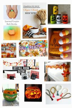 Fall diys you must try