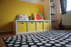 Ann-Kathrin zeigt uns wie man ein Babyzimmer geschmackvoll und nicht kitschig einrichten kann. Ihr Interview auf StyleMom, der Mamablog.