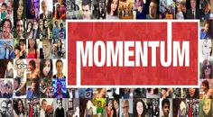 """Momentum: the only thing in common with Militant is a """"M"""""""