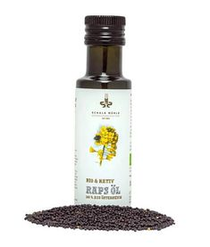 Bio und 100% aus Österreich…  beschreibt das Bio Rapsöl aus unserem Angebot wohl am besten. Rapsöl an sich findet bereits rege Anwendung in sämtlichen Küchen. Viele vergessen aber, dass Rapsöl nicht gleich Rapsöl ist. Das wichtigste ist das Anbaugebiet und die Produktion. Daher erfährt unser Rapsöl nur die beste Herstellung und kommt zu 100% aus Österreich. Omega Fettsäuren, Left Out