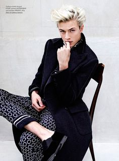 HERCULES UNIVERSAL Lucky Blue Smith by Giampaolo Sgura. Miguel Arnau, Spring 2015, www.imageamplified.com, Image Amplified (4)