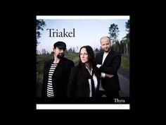 Triakel - Tusen tankar - YouTube