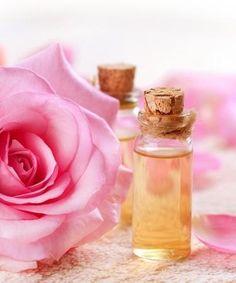 Rose Essential Oil Manufacturer