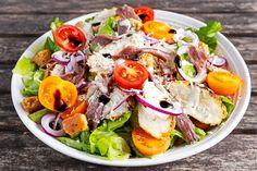 sonoma diet salad