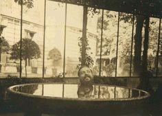 Christian Bérard, Paris ca 1935 -by Dora Maar