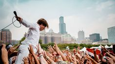 The best things to do in the summer in Chicago