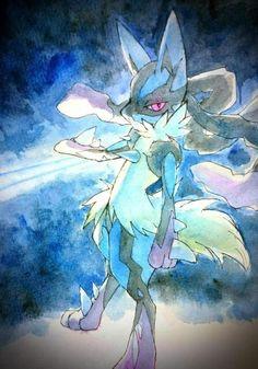 Mega Lucario, Lucario Pokemon, Mega Pokemon, Pokemon Fusion, Pokemon Lock Screen, Pokemon Pearl, Best Pokemon Ever, Elemental Powers, Pokemon Collection