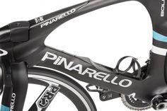 Latest version of Pinarello's Team Sky aero machine debuts at stage 9 of the Giro d'Italia tomorrow