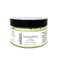 Honeydew Day & Night Moisture Cream by Minimo Bath & Body with Matcha Green Tea by Minimo Bath & Body -- Awesome products selected by Anna Churchill