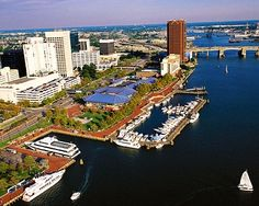 Norfolk, Virginia.