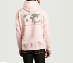 carhartt WIP Hartt Sweatshirt for Women Pink