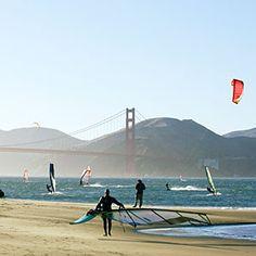 Crissy Field - San Francisco, CA