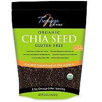 Tresomega Nutrition Organic Chia Seed (2 lb.) - Sam's Club  http://www.mountainhighorganics.com/