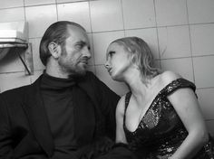 Joanna Kulig, Tomasz Kot - Pologne -  Cold War, 2018, par Pawel Pawlikowski