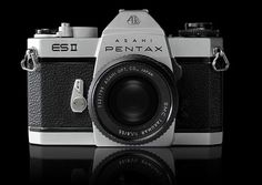 use the Pentax SLR also. nothing compares to the resolution of film !