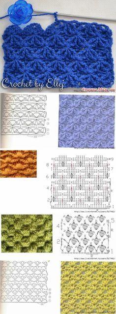 Watch This Video Beauteous Finished Make Crochet Look Like Knitting (the Waistcoat Stitch) Ideas. Amazing Make Crochet Look Like Knitting (the Waistcoat Stitch) Ideas. Gilet Crochet, Crochet Amigurumi, Crochet Motifs, Crochet Diagram, Crochet Stitches Patterns, Tunisian Crochet, Crochet Chart, Free Crochet, Stitch Patterns