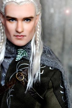 Noel Cruz Creations - Legolas - Lord of the Rings