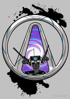 Vault Dominator by Prismic-Designs