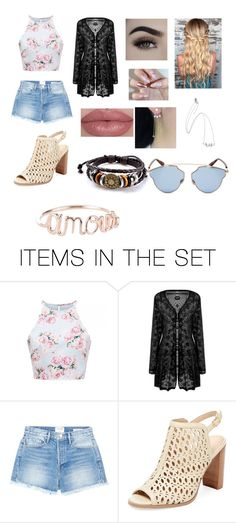 """""""idek #2"""" by lily96277 on Polyvore featuring art"""