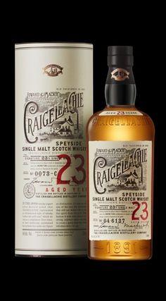 Craigellachie 23yo