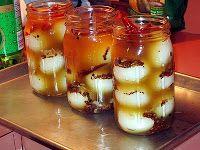 Healthy Home Blog: DIY: Pickled Eggs