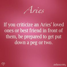 and your butt will on fire. Lolz #aries #sign #zodiac #a… | Flickr