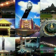 rental mobil pontianak Building, Travel, Voyage, Buildings, Viajes, Traveling, Trips, Construction, Tourism