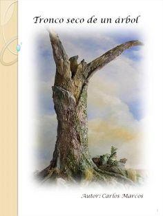 Foro de Belenismo - Paso a paso -> Tronco seco de un árbol