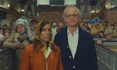 Bilder zu Moonrise Kingdom