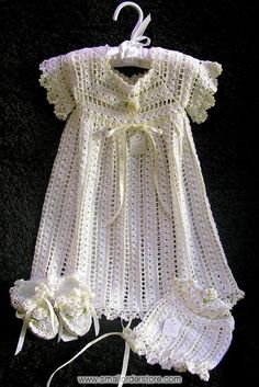 Free Crochet Christening Dress | Compare Christening Dress-Source Christening Dress by Comparing Price ...