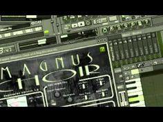 Magnus Choir, Aeternus Brass (Trumpet, Cornet, Trombone, Tuba, French Horn), Strings, Sitar, Harmodion (Drawbar & Reed Organ, Accordion & Bandoneon), Chordophonet Virtual Celtic & Concert Harp, Dulcimer, RetroMagix Harpsichord, Organux, DAL Flute, Hammond B3, SF2 Player, Realistic Virtual Piano, Electrikeys ePiano (Fender Rhodes MK1, Hohner Clavinet D6, Wurlitzer, Yamaha CP-70), Percussion Kit (Vibraphone, Xylophone, Glockenspiel, Marimba, Tubular Bells) VSTi http://syntheway.net