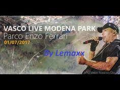 La Notte di Vasco live Completo - YouTube