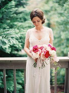 Hawksdene House Wedding by Rylee Hitchner