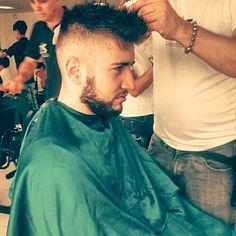 Estilos e Penteados de Sérgio ,para mais modelos e contatos siga no Instagram  Sergio_Moraes_Grillo. Styles and Sergio Hairstyles for more models and contacts follow on Instagram Sergio_Moraes_Grillo