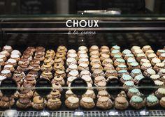 Odette, Paris by 8 rue caffarelli  *Combinación tipográfica*