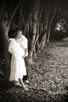 by simply photography | maternity | raleigh arboretum