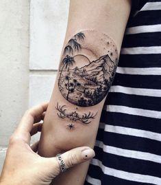 Source: sashakiseleva| #tattoo #tattoos #tats #tattoolove... #tattoo #tattoos #tattooed #art #design #ink #inked