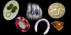 Amulets, Pinoy, Charms, Entertainment, Tips, Jewelry, Fashion, Moda, Jewlery